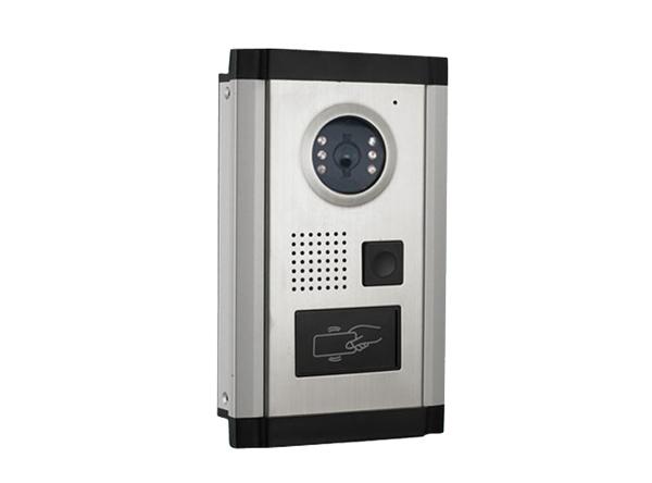 可视刷卡门口机(T-04G/04CG)