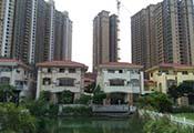 广州市倚绿山庄(400户)