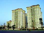 广州市聚龙小区(1100户)